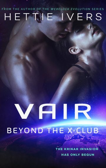 Vair: Beyond the X-Club